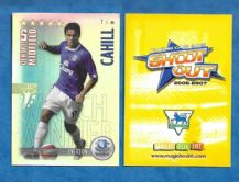 Everton Tim Cahill Australia (F) (SO07)